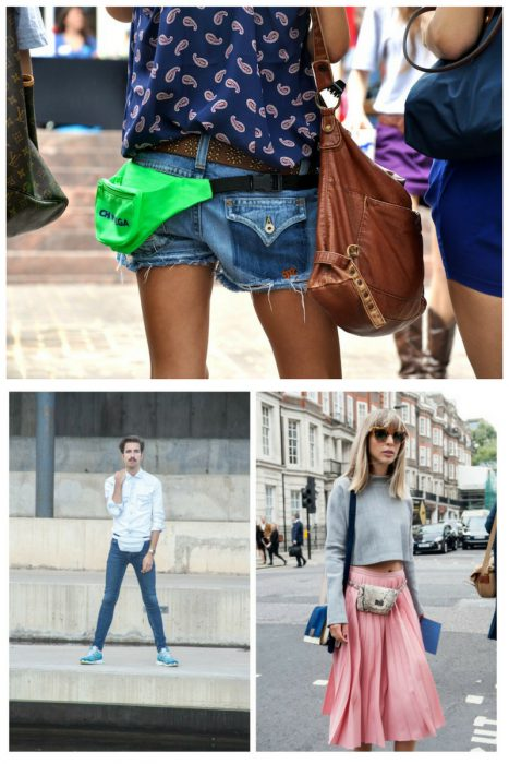 Fanny Packs For Women (9)