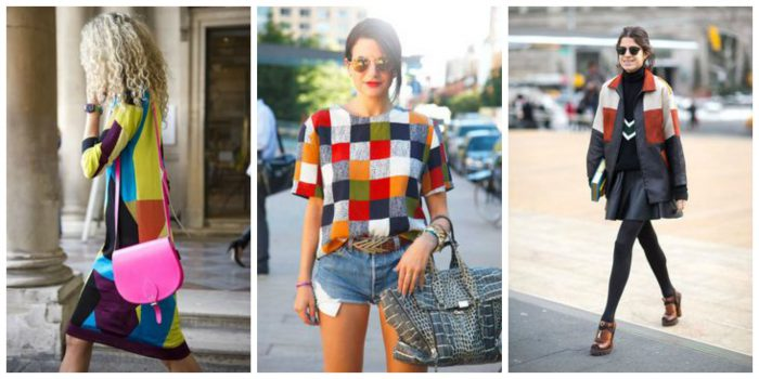 How To Wear Patchwork For Women (11)