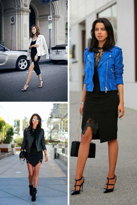 Leather Jackets Outfits (18)