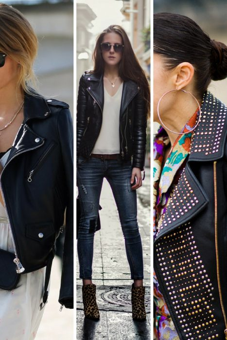 Leather Jackets Outfits (2)