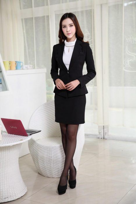 Office Outfits For Women (43)