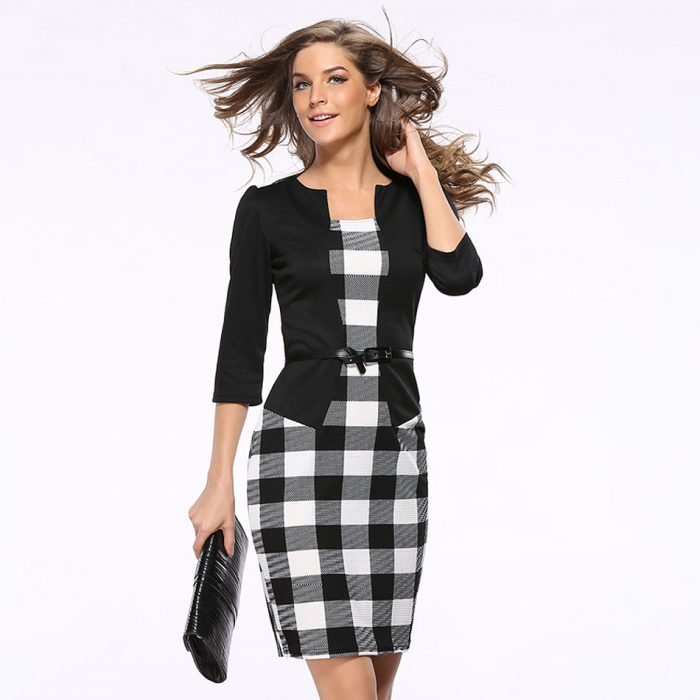 Office Outfits For Women (44)