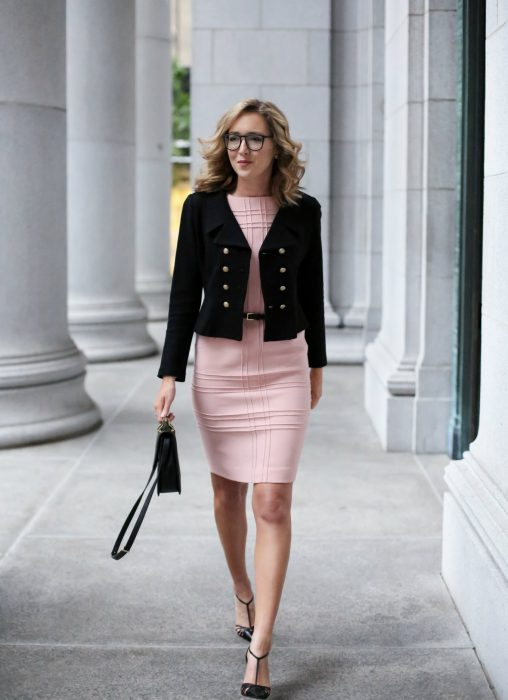 Office Outfits For Women (49)