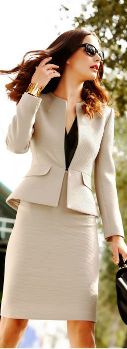 Office Wear For Ladies (10)