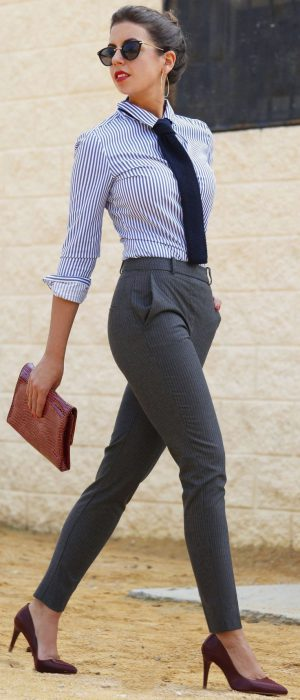 Office Wear For Ladies (14)