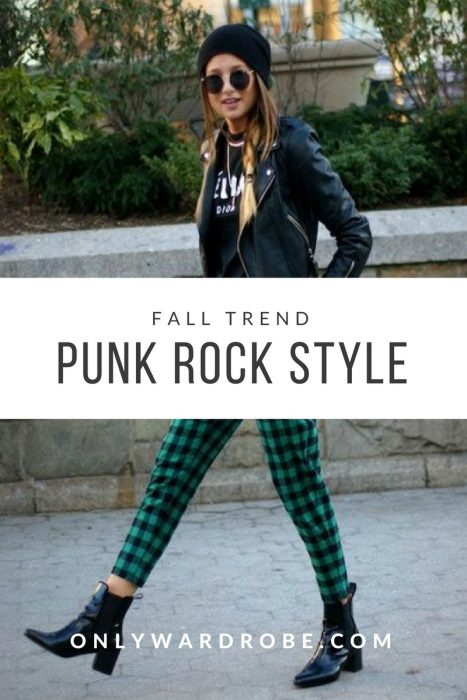 Punk Clothes for Fall (1)