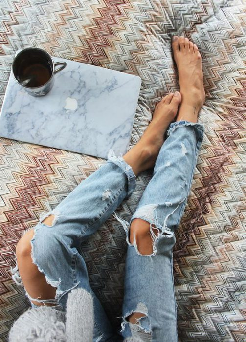 Ripped Jeans For Women 2018 (11)