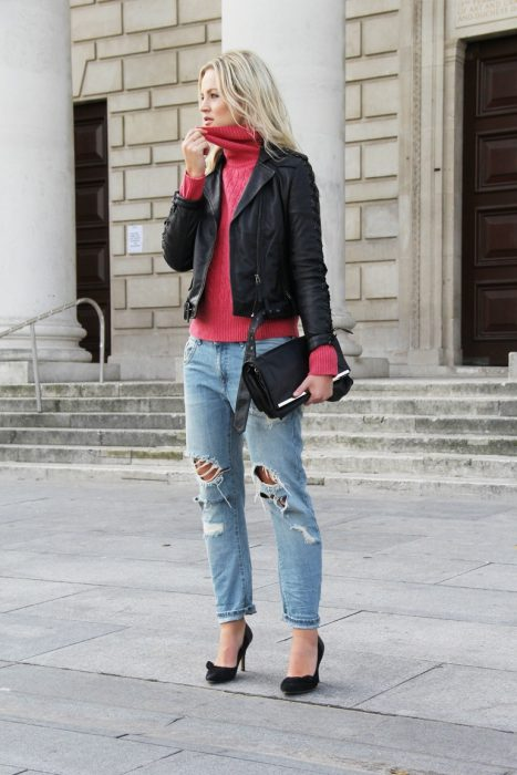 Ripped Jeans For Women 2018 (15)