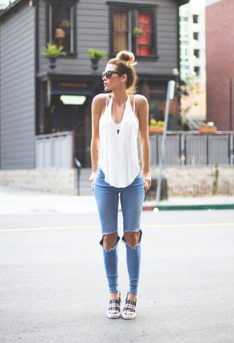 Simple Stylish Outfit Ideas (16)