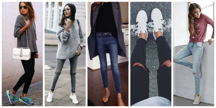 Skinny Jeans For Women (1)
