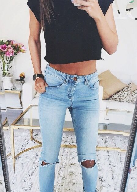 Skinny Jeans For Women (13)