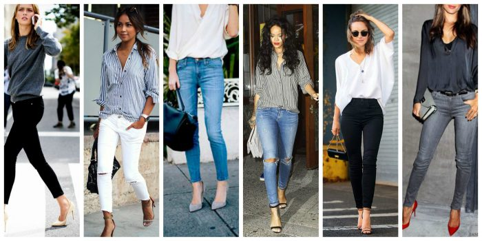 Skinny Jeans For Women (3)