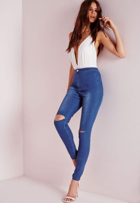 Skinny Jeans For Women (36)