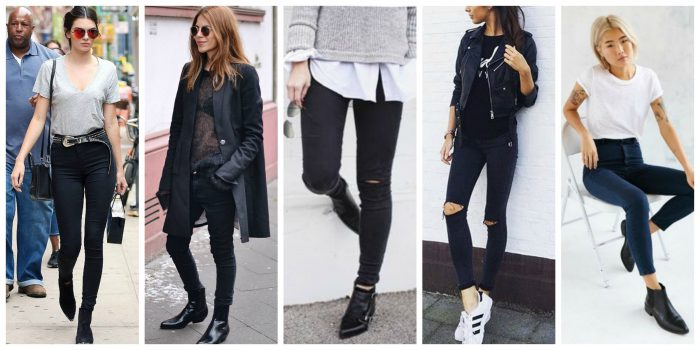Skinny Jeans For Women (5)
