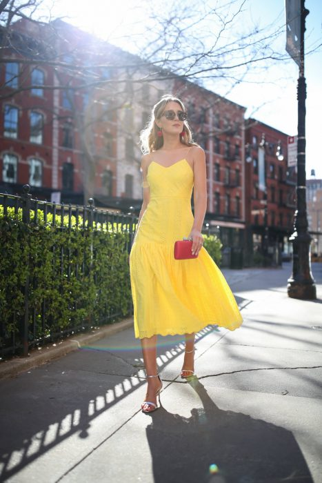 How To Pick The Right Dresses For Special Occasions 2019