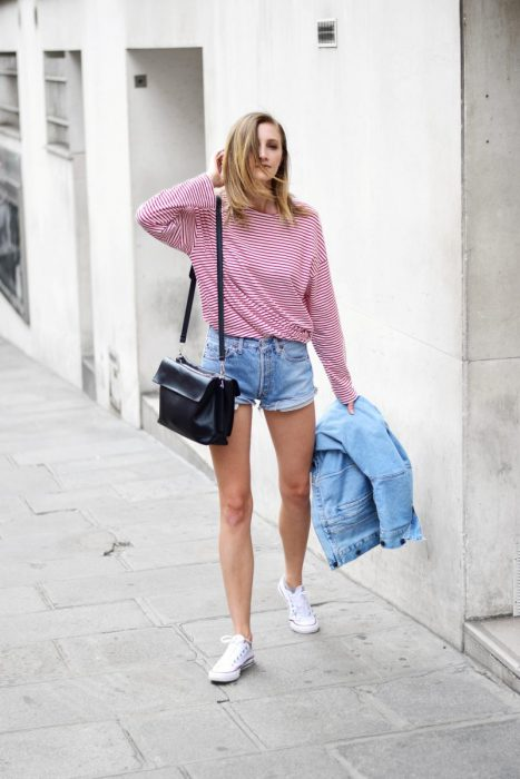 Sporty Casual Looks For Women To Copy 2019