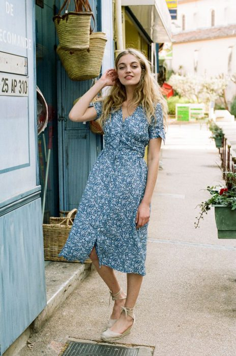 Summer Dresses You Can Easily Copy Next Year 2020