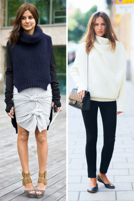 Sweaters For Women Are Ideal Cold Weather Layering 2020