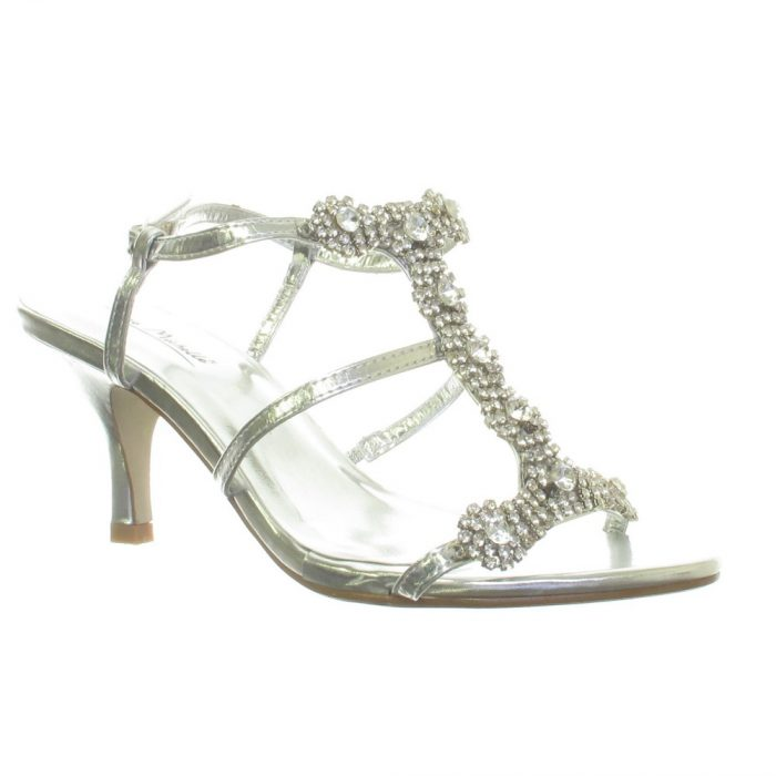 Wedding Sandals Outfit Ideas 2019