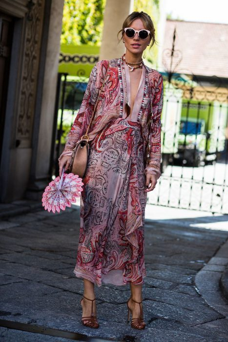 PRINTS Trend: What's Popular And How To Wear 2019