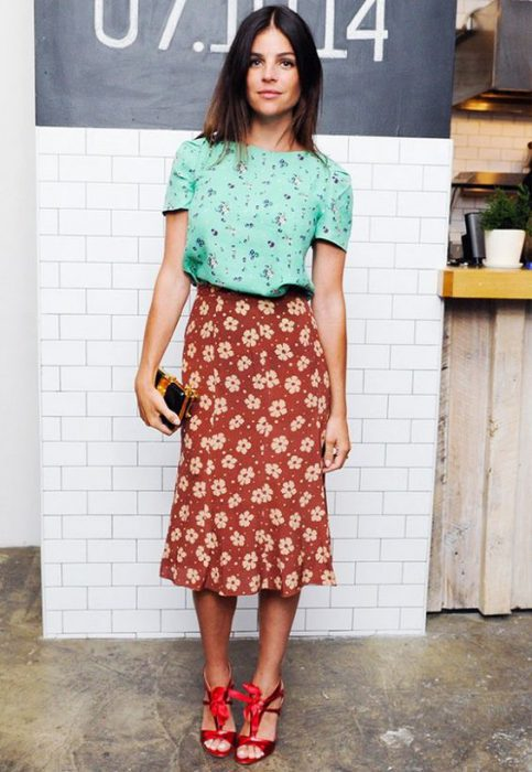 PRINTS Trend: What's Popular And How To Wear 2020