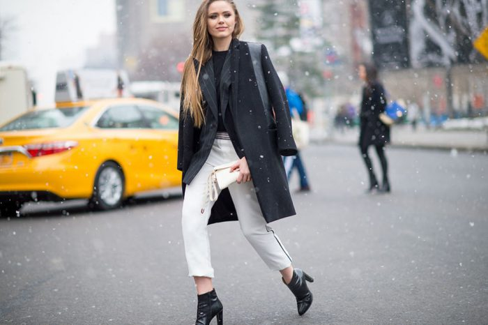 Winter Clothing Trends 2019