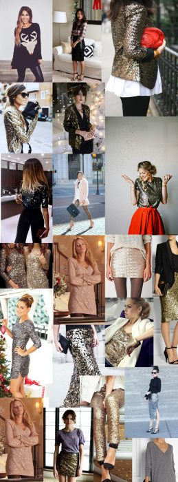 Christmas Celebration Outfit Ideas For Women 2020