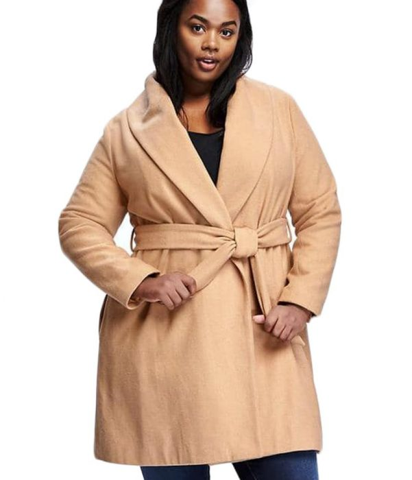 Plus Size Coats For Women Best Styles To Try 2020