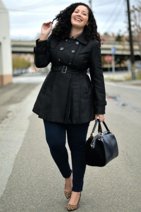 Plus Size Coats For Women Best Styles To Try 2019