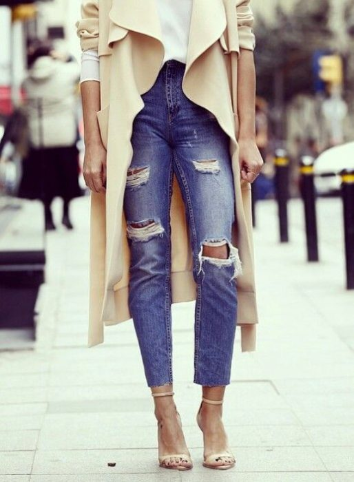 cropped jeans street style (11)