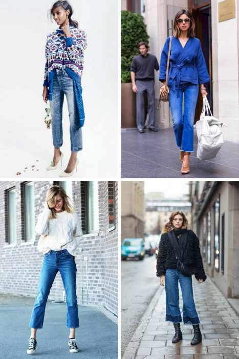 cropped jeans street style (5)