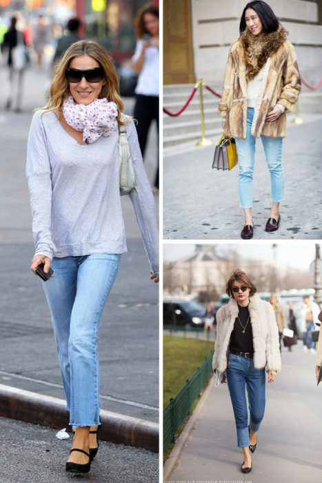 cropped jeans street style (8)