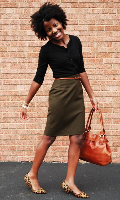 Fresh Office Outfit Ideas For Work 2019