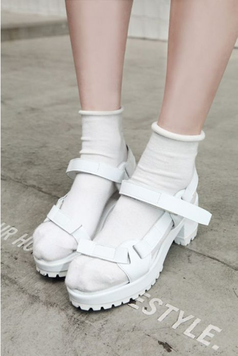 It's Okay To Wear Socks And Sandals This Summer 2019