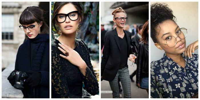 Eyeglasses Trends For Women 2019