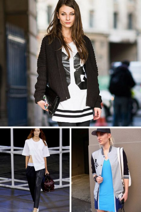 Athleisure Inspired Outfit Ideas For Women 2019