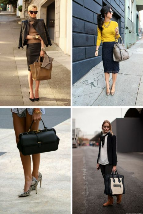 What Bags Are Must-Haves And How To Wear Them 2019