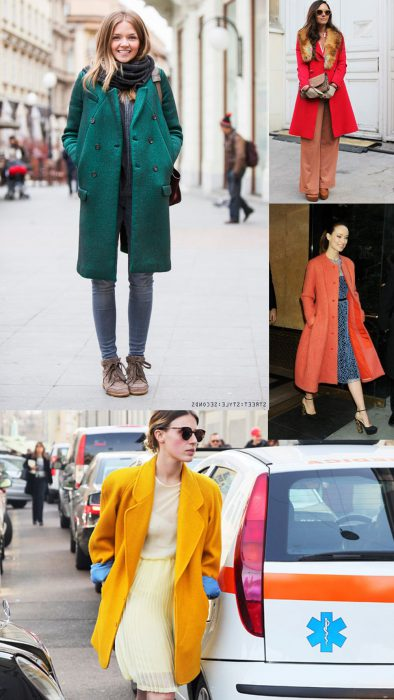 Best Coat Styles For Women To Try Now 2019