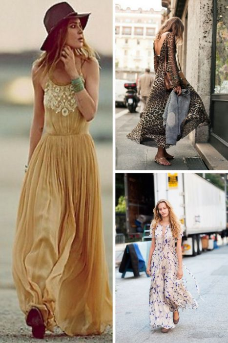 What Summer Dresses Should You Try 2019