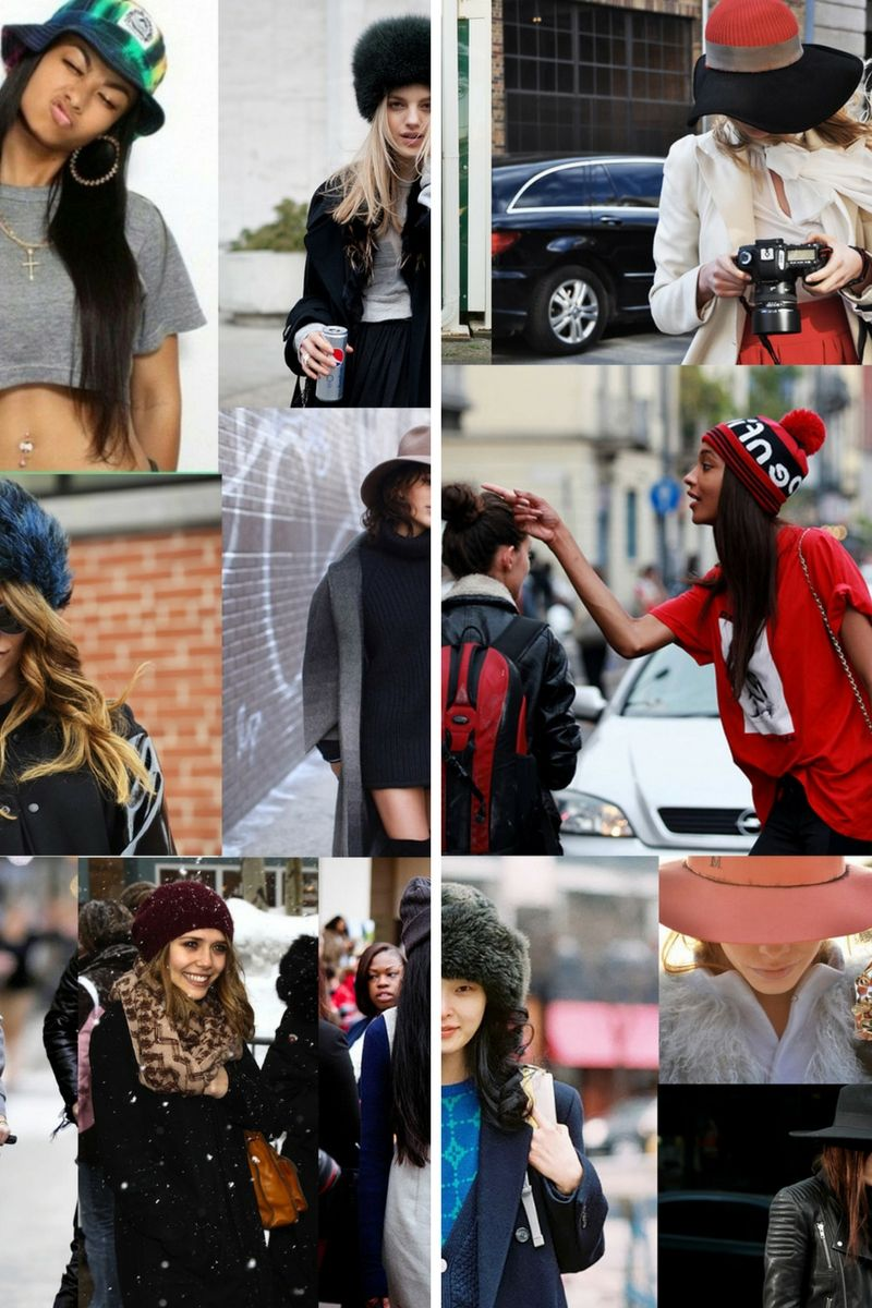 What Are The Best Hat Styles For Winter 2019 - OnlyWardrobe.com 89cdcc89d76