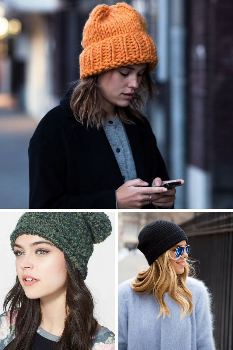 1aeab846822 What Are The Best Hat Styles For Winter 2019 - OnlyWardrobe.com