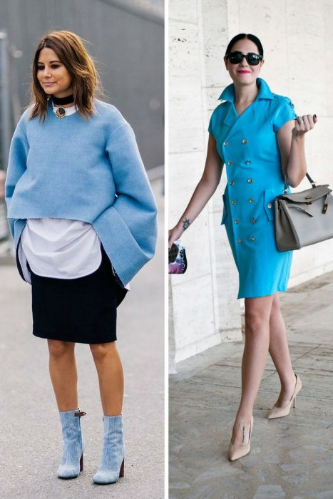 What Colors Go Well With Blue Clothes 2020