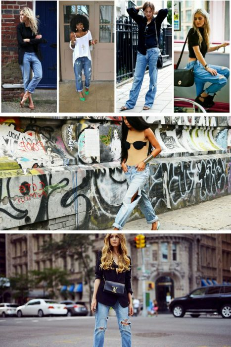 Boyfriend Jeans For Women 2018 (1)