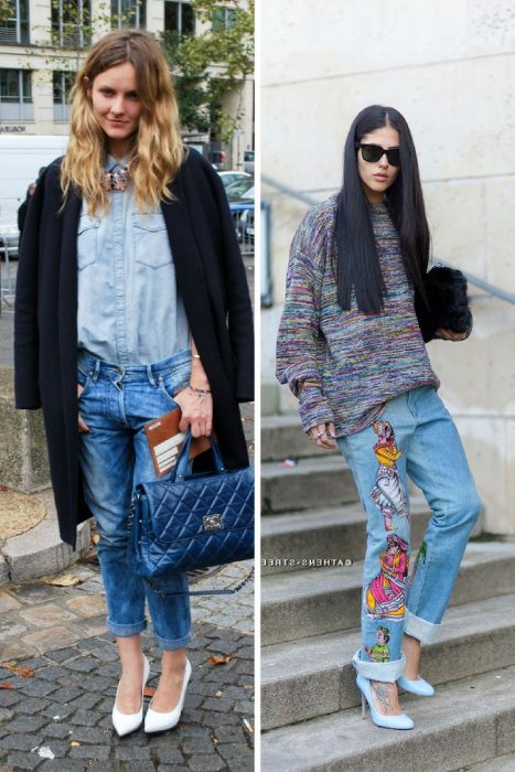 Boyfriend Jeans For Women 2018 (2)
