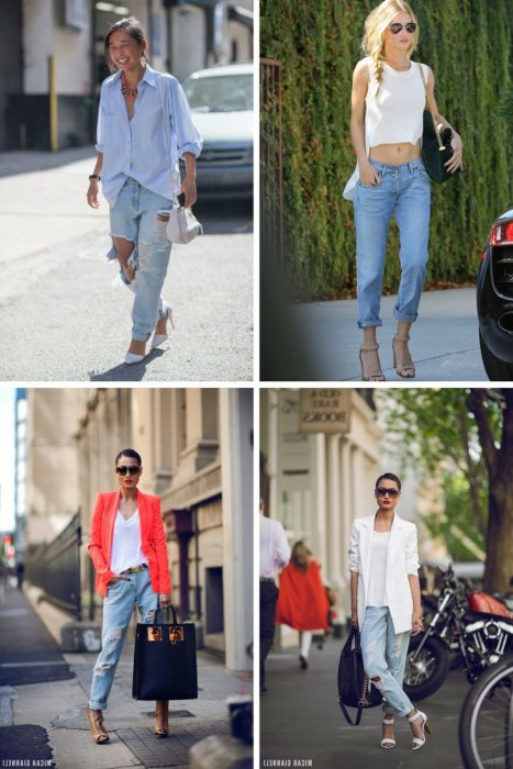 Boyfriend Jeans For Women 2018 (6)