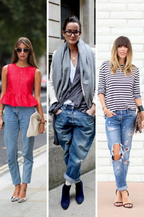 Boyfriend Jeans For Women 2018 (7)