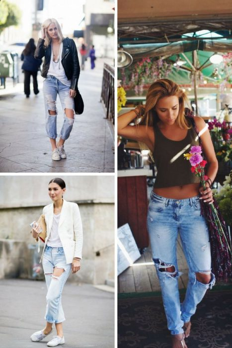 Boyfriend Jeans For Women 2018 (8)
