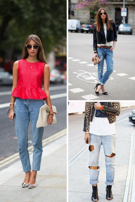 Boyfriend Jeans For Women 2018 (9)