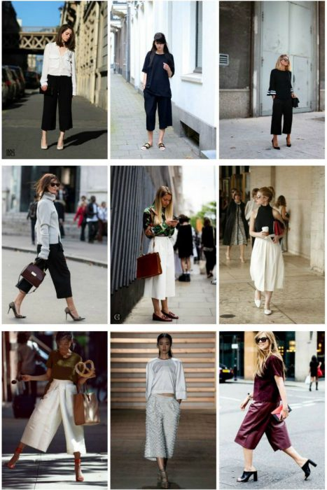 Culottes For Women 2018 (1)