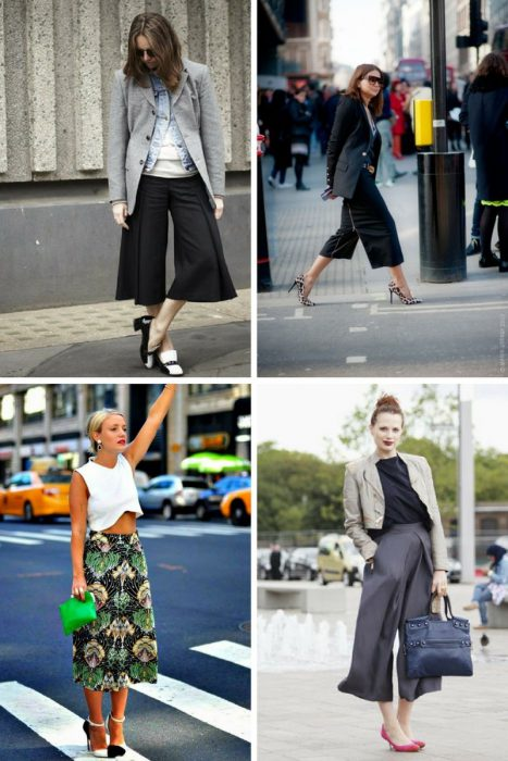 Culottes For Women 2018 (10)